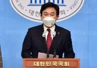 """원희룡, 이재명 기본주택 공약에 """"국민을 원숭이 취급"""""""