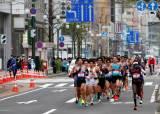 더울까봐 옮겼는데...마라톤 열리는 삿포로 '도쿄보다 더한 폭염'