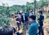 경북 영주시, 이상저온 피해농가 복구비 57억5400만원 지원