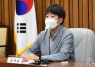 """박원순 유족 '진중권 고소'에…이준석 """"장혜영 입장 밝혀라"""""""