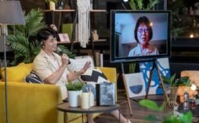 'K팝' 계보 잇는 'K문학' 한류 개척의 중심…소재원 작가가 뛴다