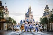 아동성범죄 직원 쏟아졌다…'환장의 나라' 몰락한 디즈니월드