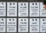 쪼그라든 민간 공급…올 상반기 공공 뺀 서울 입주 물량 28%↓