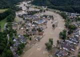 세계 2억 9000만명 홍수 위험에 노출…57개국 위험 인구 증가