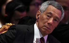 """싱가포르 총리 """"美, 적국 '중국' 얼마나 무서운지 잘 몰라"""""""