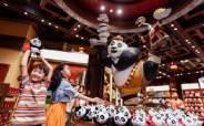 '세계 최대' 유니버설 스튜디오 개장에 베이징 '들썩'