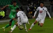 보르도 황의조, 생테티엔전에서 시즌 첫 득점·멀티 골 폭발