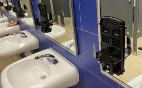 '틱톡 놀이'에 美학교 발칵··징계 처분에 화장실도 막았다