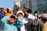 피투성이 시신 크레인에 매단 탈레반…공포정치 부활