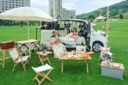 트렁크만 열면 텐트가 후루룩…최근 5년새 캠핑카 특허 3배로