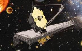 빅뱅 이후 첫 별 탄생도 보는 망원경···외계생명체 찾아 우주로