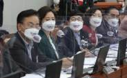 여야 '대장동 특검' 충돌로 운영위 청와대 국감, 25분 만에 파행