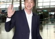 [포토] 김광현,'메이저리거아닌 SK선수로'