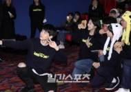 [포토] 한상혁 '빅스 멤버들 부럽지?'