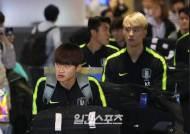 [포토]김진수, 우승은 다음 기회에