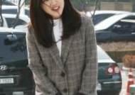 [포토]김향기, 새내기 대학생의 상큼미소