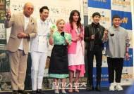 [포토]'미쓰코리아' 상큼매력의 출연자들