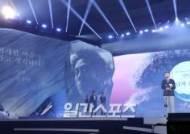 [포토]고 김주혁을 기리며