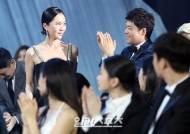 [포토]염정아,'스카이캐슬'로 여자최우수연기상