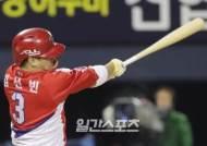[포토]김선빈, 추격한다