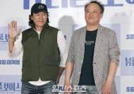 [포토]김뢰하 김정팔, 충무로의 신스틸러들