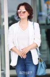 [포토]장혜진, 중년의 아름다움