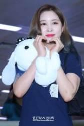 [포토]'우주소녀' 다영, 토끼인형처럼 깜찍하게