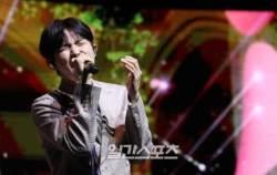 [포토] 김재환 '폭발하는 감성'