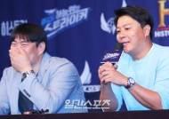 [포토]이재훈, 드론축구 많이 알려 졌으면!!