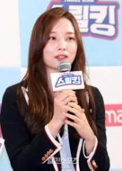 [포토] 윤소희 '제 눈물은 방송으로 확인하세요'