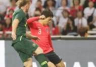 [포토]김진수, 정교한 왼발 센터링