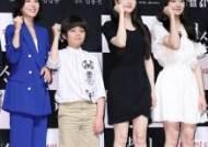 [포토] 김강훈 '연기천재는 엄마만 믿어요'