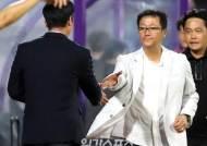 [포토]박진섭-김형열감독,허망하게 끝난 연승기록