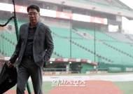 [포토]김시진 경기감독관, 오늘 경기는 취소합니다