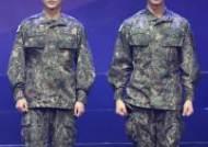 [포토]시우민-온유, '소속사 선후배'