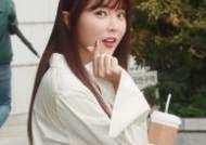 [포토]홍진영, 사랑스럽게!!!