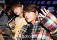 [포토]JBJ95, '쌍둥이 형제처럼'