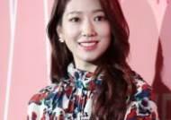 [포토] 박신혜 '미소 짓는 피노키오'