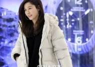 [포토] 김하늘 '시계바늘 거꾸로, 그래요 역주행'