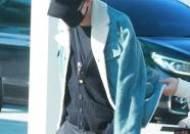 [포토]BTS, 지민 청무스탕으로 화사하게
