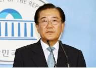 박준영 전 전남지사 '더불어민주당 사망선고' 독설 퍼부어