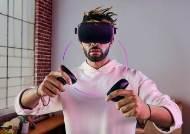 VR 시장 향한 페이스북의 세 번째 출사표? 오큘러스 퀘스트