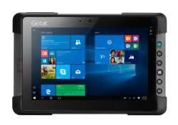 러기드코리아, 폭발 현장에서도 안전한 '태블릿PC' 발표