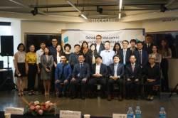 르호봇, 베트남 투자사 '이그룹'과 함께 국내 스타트업 진출 돕는다