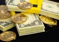 비트코인 시총 1450억달러, '디지털 금'이라기엔 덩치가?