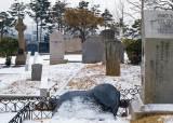 조선을 깨운 이방인들, 한국인의 혼이 되어 잠들다