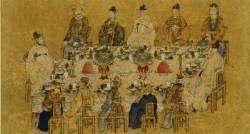 한국의 파티, 서양의 파티