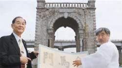 <!HS>일제<!HE>의 <!HS>만행<!HE> 증언하는 사형장 앞 '통곡의 미루나무'