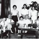 장강 30리 헤엄쳐 중병설 날려버린 73세 마오쩌둥