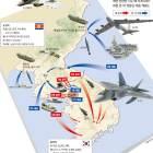 개전 초 GBU-57로 지하 벙커 北지휘부 강타